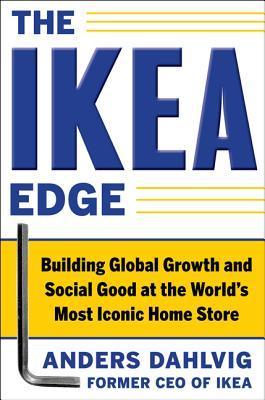 The Ikea Edge By Dahlvig, Anders